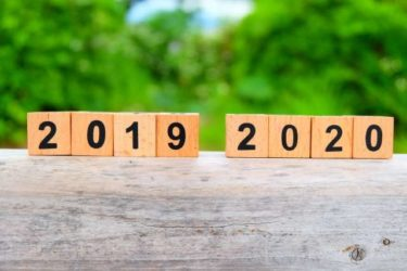 【2019年】ブログを始めた今年1年間を振り返ろう